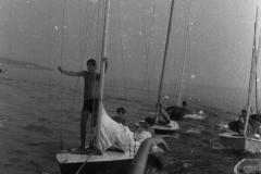 4Kraljevički jedriličari sredinom 1960-ih.