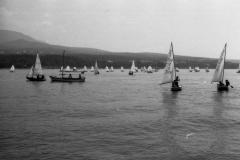 5Kraljevička regata optimista, kadeta i klase 470, 1974. godina