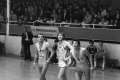 5Kraljevica - Željezničar, 03.1981.