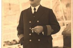 Giuseppe (Josip) Ahel , zapovjednik JAKLJANA